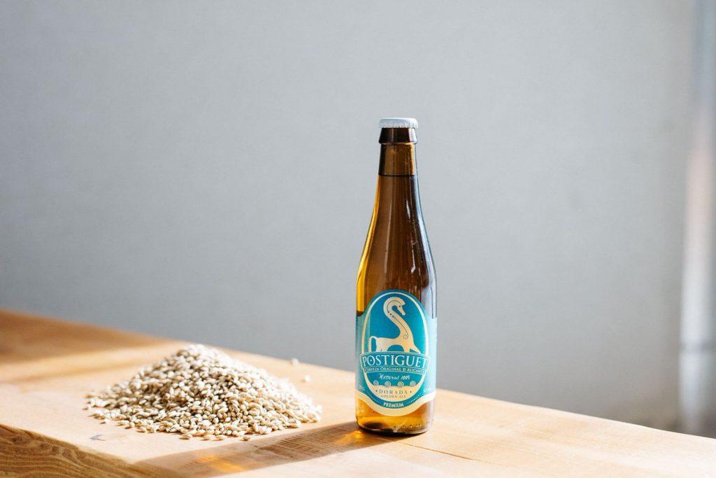 Caso de estudio Cerveza Postiguet - Kártica Agencia Branding