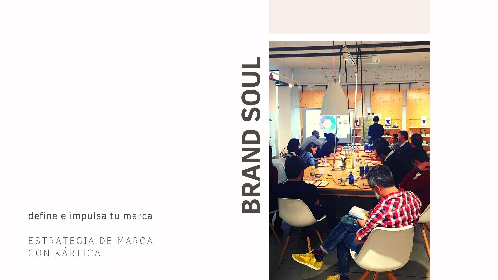 Estrategia de Marca - Kártica Branding Valencia