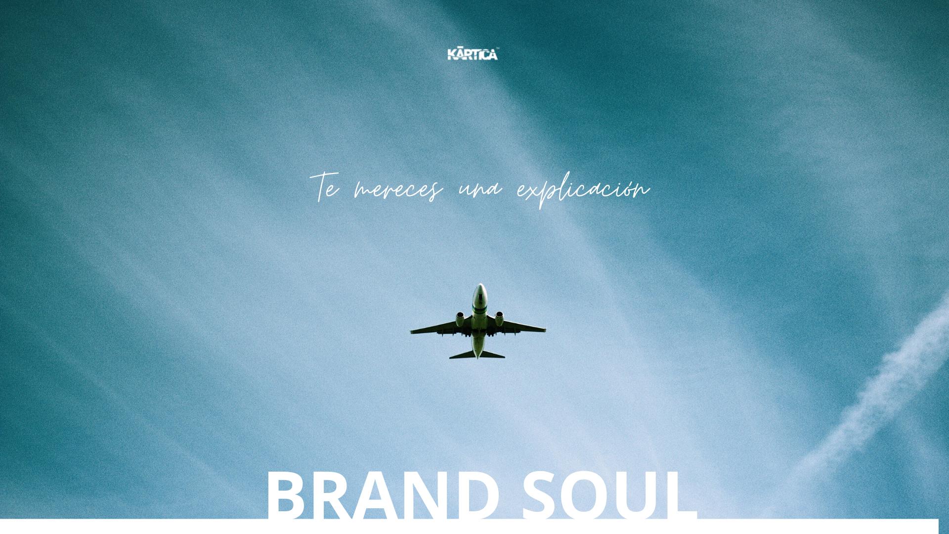 Cómo Aplicar a una Marca la Herramienta Brand Soul