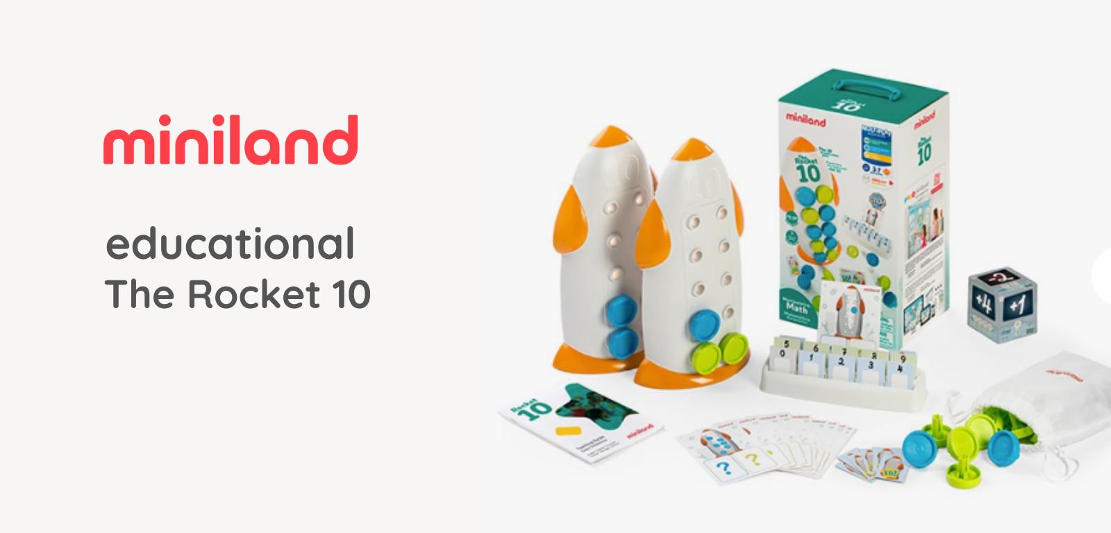 Caso de estudio miniland - Kártica Agencia Branding