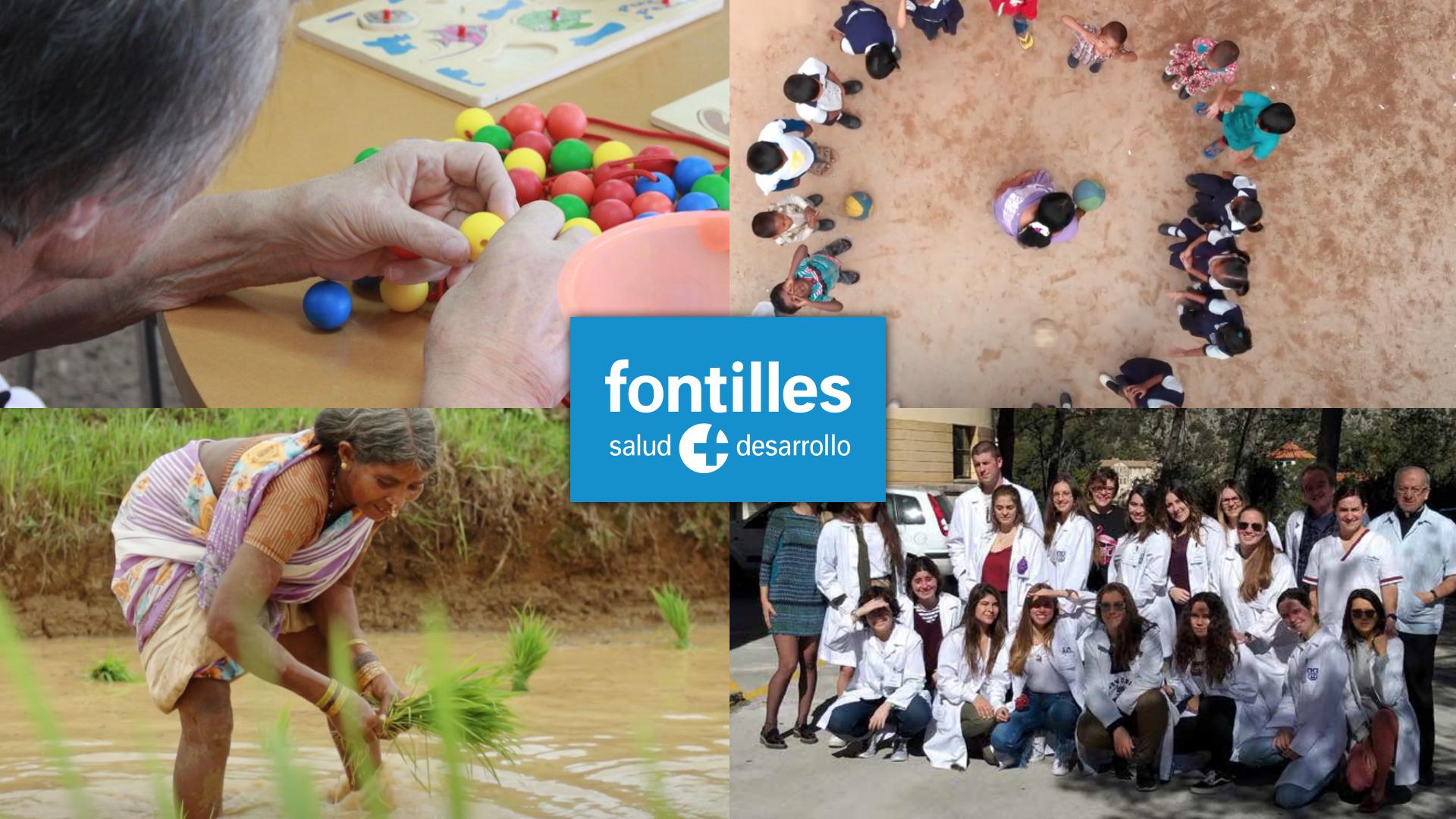 Caso de estudio Fundación Fontilles - Kártica Agencia Branding